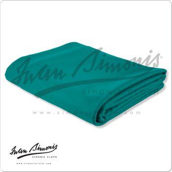 Simonis 860 High Resistance CLSHR10 Pool Table Cloth - 10 ft