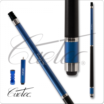 Cuetec Cynergy CT943 Pool Cue Package