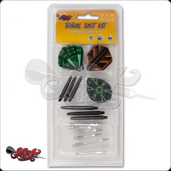 Shot Dart - Tribal Dart DRTTK Accessory Kit