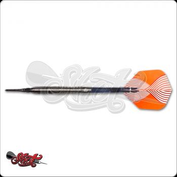 Shot Dart - Zen Kyudo DRTPZEK Soft Tip Dart Set