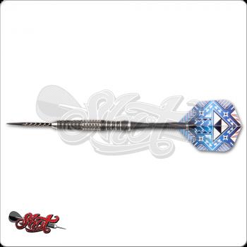 Shot Dart - Tribal Weapon Koa DRTSTWK Steel Tip Dart Set