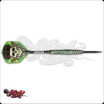 Shot Dart - Wild Frontier Trapper DRTSWF Steel Tip Dart Set