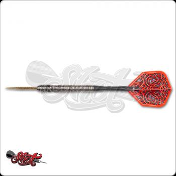 Shot Dart - Warrior Kapene DRTSWK Steel Tip Dart Set