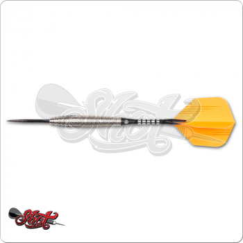 Shot Dart - Zen Dojo DRTSZD Steel Tip Dart Set