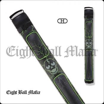 Eight Ball Mafia EBMC22K 2x2 Stitch Hard Case