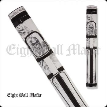 Eight Ball Mafia EBMC22M Hard Cue Case