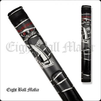 Eight Ball Mafia EBMC22O Hard Cue Case
