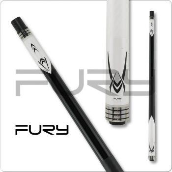 Fury FUBKA2 BK-A2 Break Cue