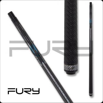 """Fury Storm FUBKC2 Carbon Fiber - 58"""" Break Cue - Wrap"""