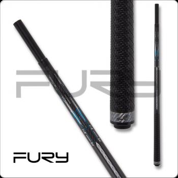 """Fury Storm FUBKC4 Carbon Fiber - 55"""" Break Cue -  Wrap"""