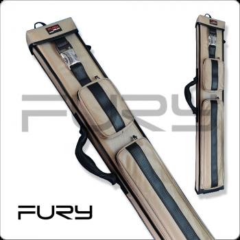Fury FUC3501 3x5 Hard Case