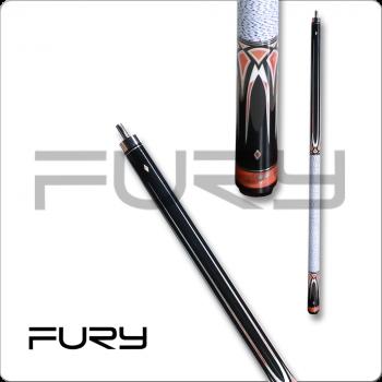 Fury FUDP02 Cue