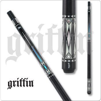 Griffin GR40 Pool Cue