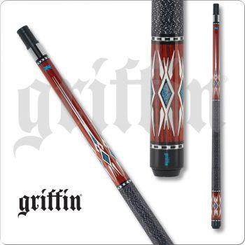 Griffin GR41 Pool Cue