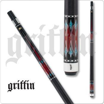 Griffin GR43 Pool Cue