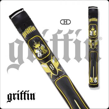 Griffin GRC22A 2x2 Hard Case