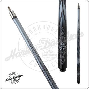 Harley Davidson HD10 Pool Cue