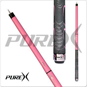 PureX HXTP03 Pink Break Jump Cue