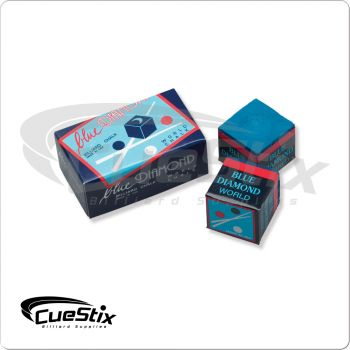 Blue Diamond CHBD Chalk 2 Piece Box
