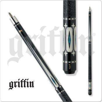 Griffin GR22 Pool Cue