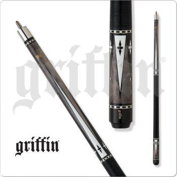 Griffin GR24 Pool Cue