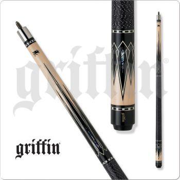 Griffin GR26 Pool Cue
