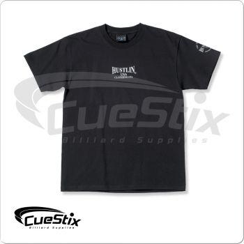 Hustlin HUS9BALL USA 9 Ball T-Shirt
