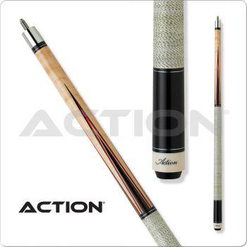 Action Inlay INL12 Cue
