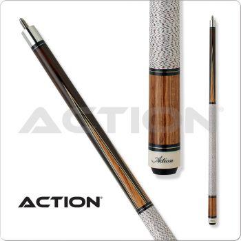 Action Inlay INL13 Cue