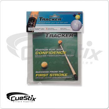 Cue Ball IPCBT Tracker