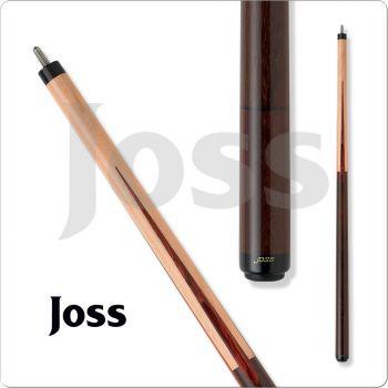 Joss Sneaky Pete JOSSP01 Cue