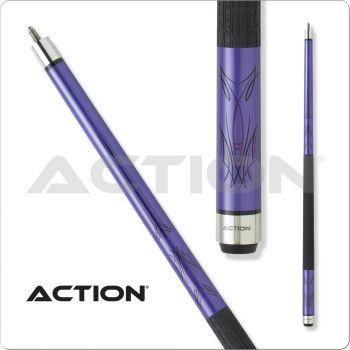 Action Khrome KRM02 Cue