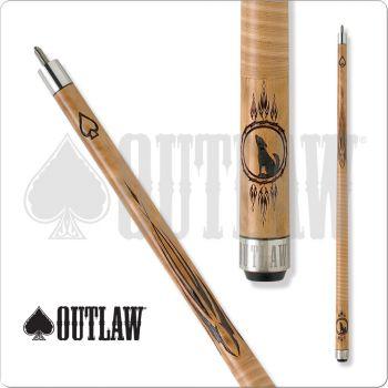 Outlaw OL13 Pool Cue