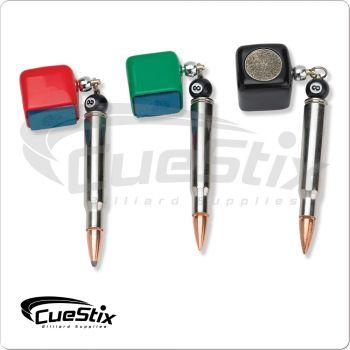 Silver Bullet QCSBCS Chalker w/ Scuffer