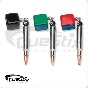 Silver Bullet QCSBPC Chalker
