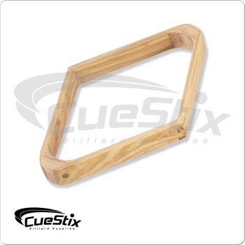 RK9W Wooden Diamond Rack