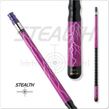 Stealth STH15 Pool Cue