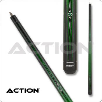 Action IMP65 Impact - Green Stain Points
