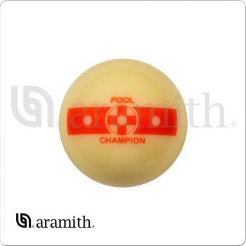 Aramith IPPC Pool-Champion Training Ball Set