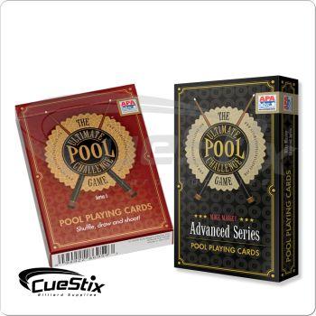 Ultimate IPUPCSET Pool Challenge & Advanced Series Combo