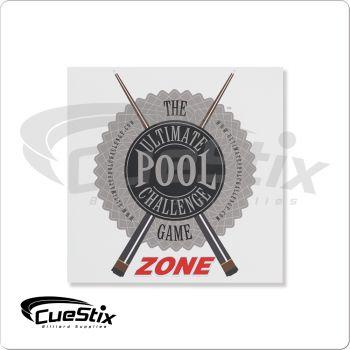Ultimate IPZM Pool Challenge Game Zone Mat