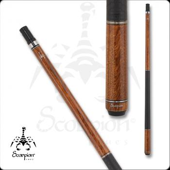 Scorpion JAR11 Series