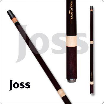 Joss JOSTHBLK Thor Hammer - Black - Break Cue