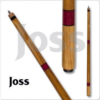 Joss JOSTHIW Thor Hammer - Ironwood -  Break Cue