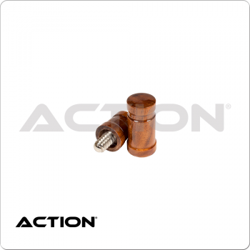 Exotic JPEX Wood Joint Protector Male Only Acacia