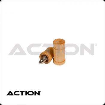 Exotic JPEX Wood Joint Protector Set Birdseye Maple