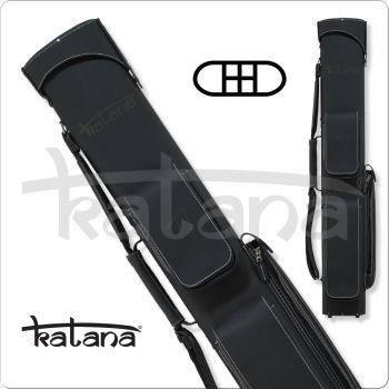 Katana KATC03 2x4 Hard Cue Case