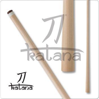 Katana 2 Performance KATXS2 Shaft Blank