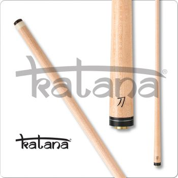 Katana 1 Performance KATXS1 Cue Shaft
