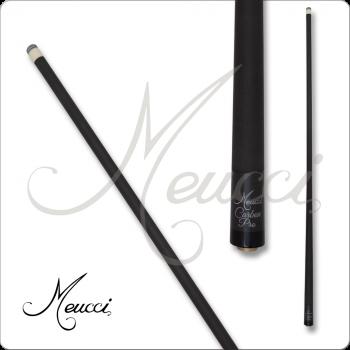Meucci MECF2 Carbon Fiber Pro Shaft 12.75mm tip